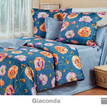 Постельное белье COTTON DREAMS Премиата (Premiata) - Giaconda