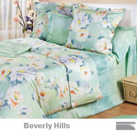 Постельное белье COTTON DREAMS Тенсель (Tencel) - Beverly Hills