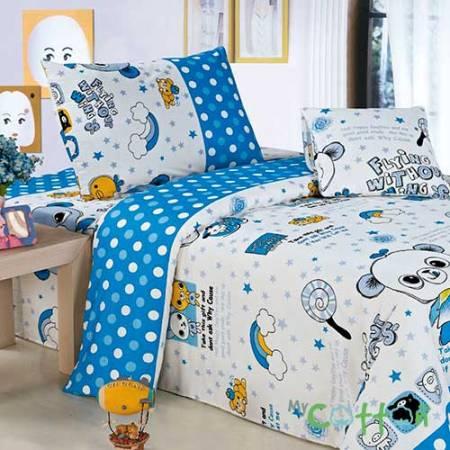 Детское постельное белье C33