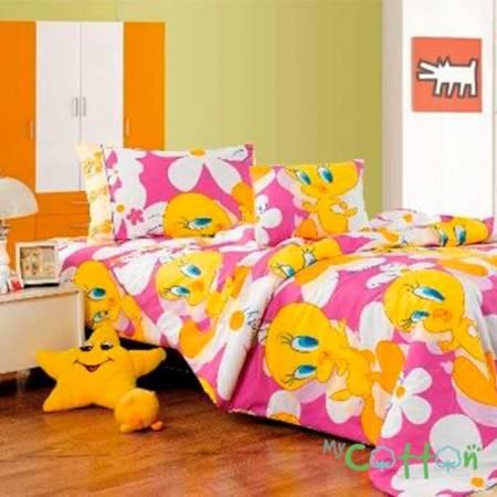 Детское постельное белье C42