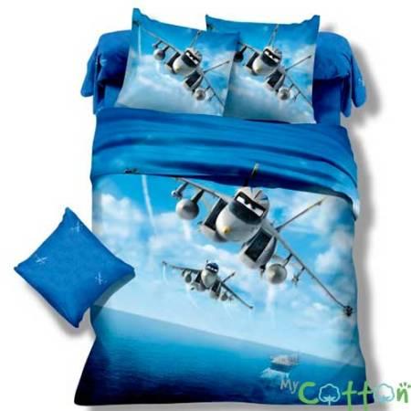 Детское постельное белье DS-06