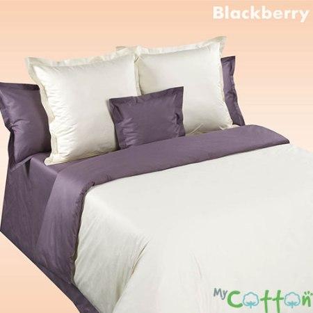 Постельное белье COTTON DREAMS Милан (Milan) - Blackberry