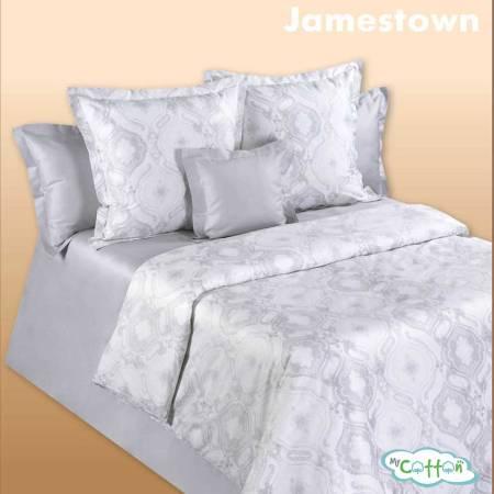 Постельное белье COTTON DREAMS Милан (Milan) - Jamestown (Джеймстаун)