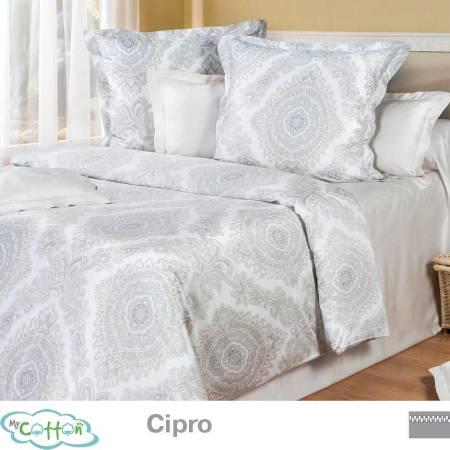 Постельное белье COTTON DREAMSТенсель (Tencel) - Cipro (Сипро)