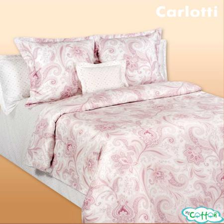 Постельное белье COTTON DREAMS Милан (Milan) - Carlotti (Карлотти)