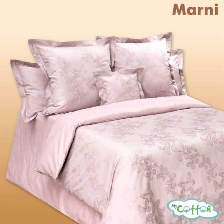 Постельное белье COTTON DREAMS Жаккард (Jacquard) -Marni (Марни)