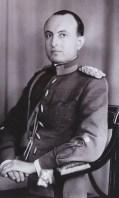 Prince Regent Paul yugoslavia