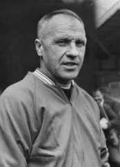 Bill Shankly football