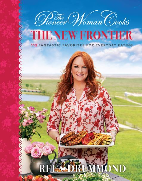 The Pioneer Woman Cooks - The New Frontier