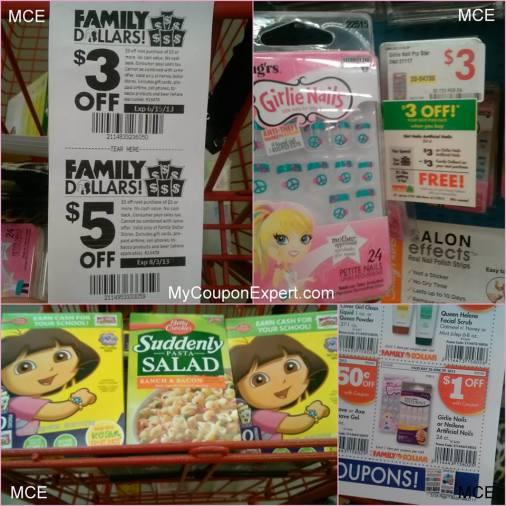 Family Dollar Deal