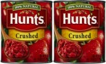 hunts tomatoes two can