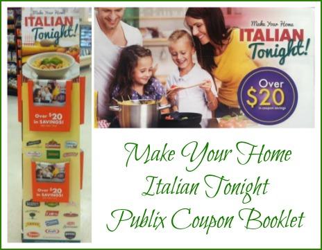 make your home italian book