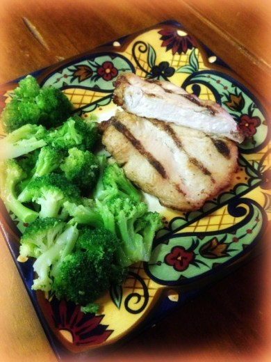 personal trainer food 1