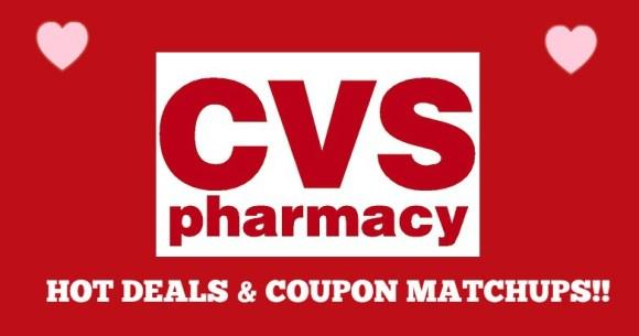 cvs coupon matchups