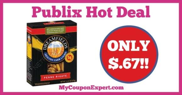 dreamfields-pasta-hot-publix-deal