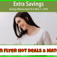 Publix GREEN FLYER DEALS April 28th – May 11th!