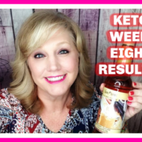 WEEKLY WEIGH IN!  My Keto Diet Results!