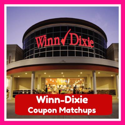winn dixie matchups for site