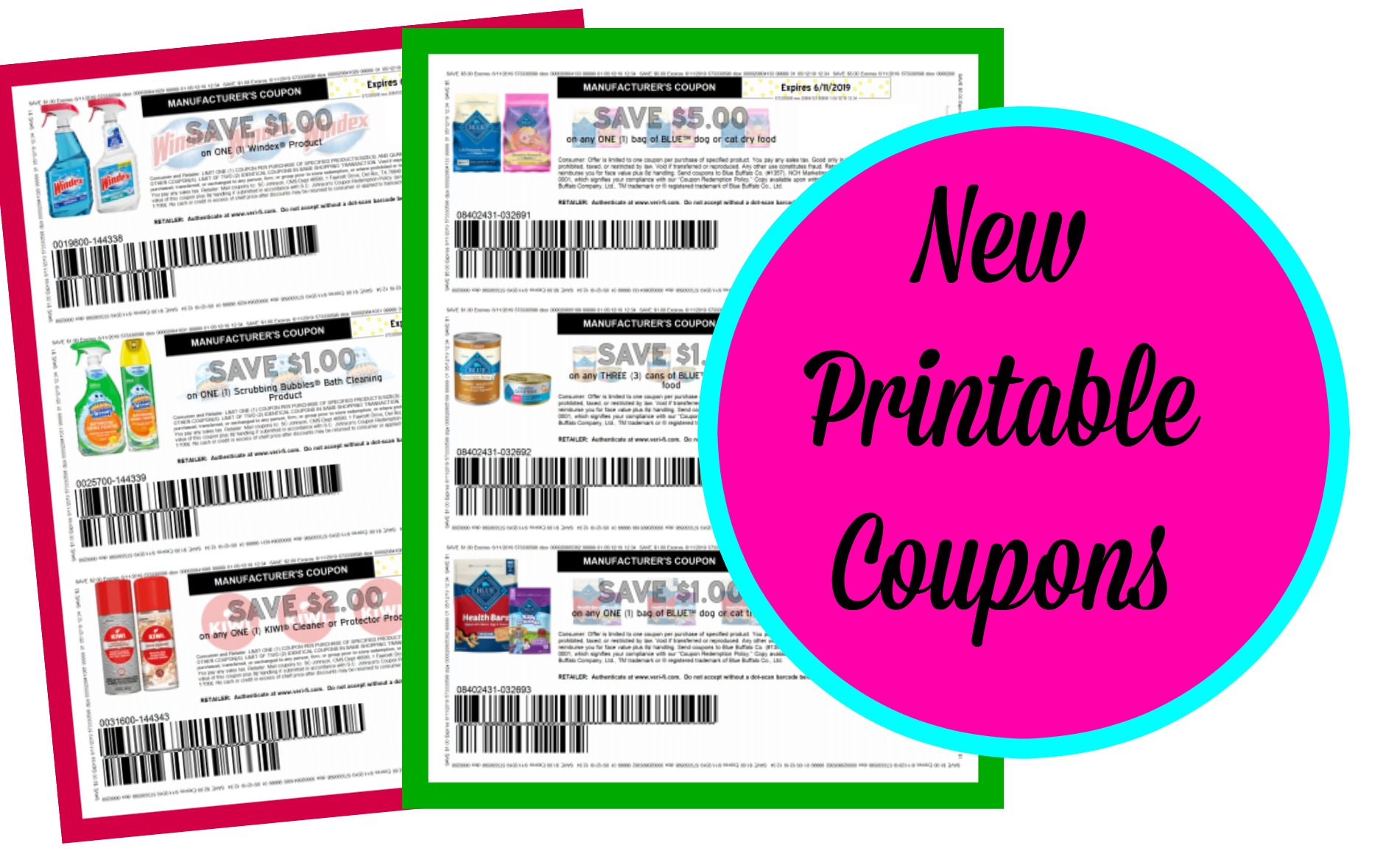 graphic about Printable Nicoderm Coupons identify 36 Fresh Printable Discount coupons! My Publix Coupon Mate