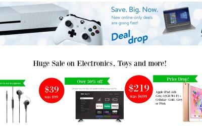 Hundreds of HOT Deals Online ONLY at Walmart!