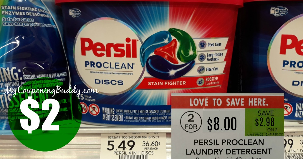 Persil Publix Weekly Ad 2/5-2/11 or 2/6-2/12~  Early Ad Preview