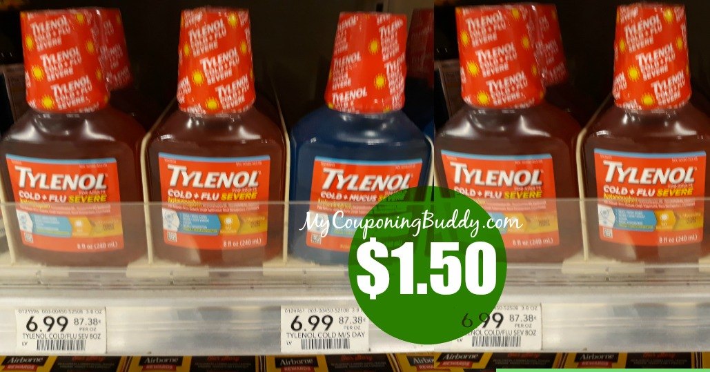 Tylenol cold medicine Publix Weekly Ad2/5-2/11 or 2/6-2/12~ Early Ad Preview