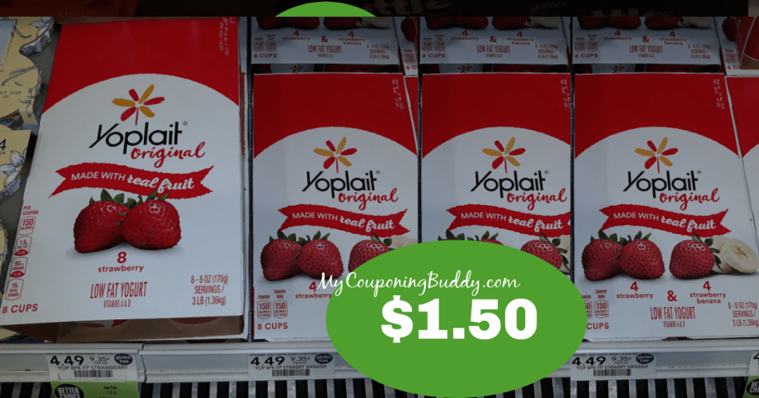 Yoplait 8 pk Publix Ad Preview 10/14/20 - 10/20/20 (or 10/15-10/21/20 for Some) Equal