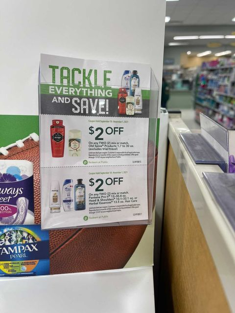 Publix Weekly Sale 9/29/21 - 10/5/21 (or 9/30 - 10/6)