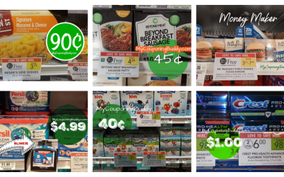 Best Deals of the Publix Weekly Sale 9/15/21 to 9/ 21/21 (or 9/16/21 to 9/22/21)