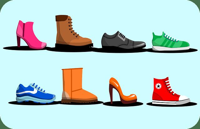 Jumia Black Friday Shoes