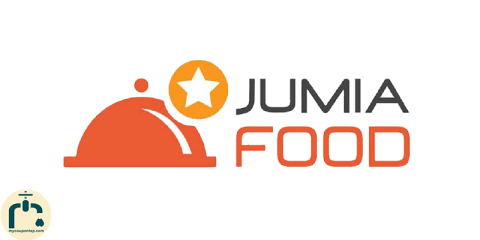 Jumia Food Logo