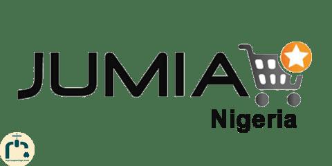 Jumia NG Logo
