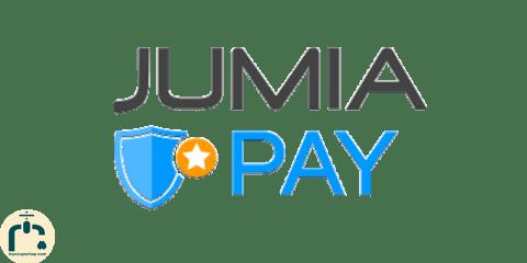 JumiaPay Logo