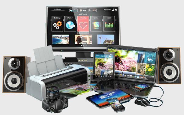 Jumia Black Friday Electronics