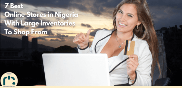 Top Online Stores in Nigeria