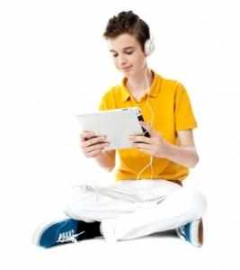 child internet use