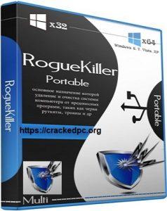 RogueKiller 12.12.22