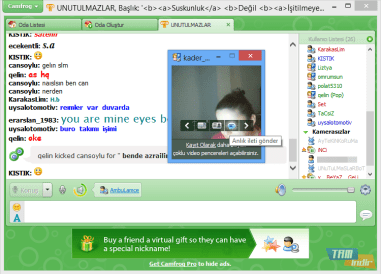 Camfrog Video Chat 6.21.679