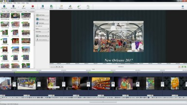 PhotoStage Free Photo Slideshow 5.10 BETA