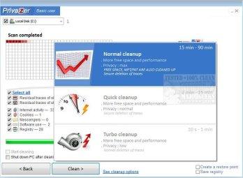 PrivaZer 3.0.95 Crack Latest Portable Serial Activator Version Download