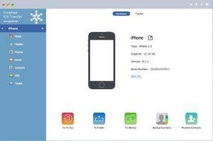 FonePaw ScreenMo 1.2.3