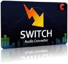Switch Audio File Converter