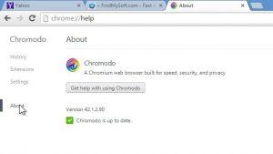 Chromium 70.0.3527.0