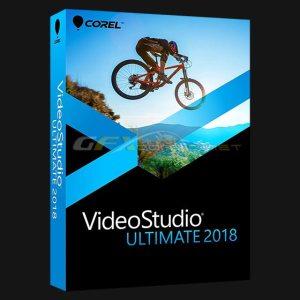 Corel VideoStudio Ultimate 2018 21.3.0.141