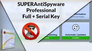 SuperAntiSpyware 6.0.1262