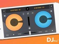 Virtual DJ 2018 Build 4537