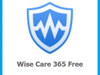 Wise Care 365 Free