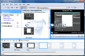 Windows Movie Maker 17