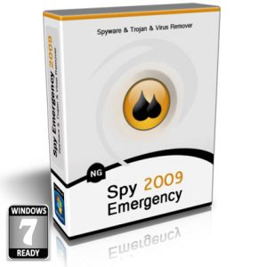 Spy Emergency 2019 25.0.320.0 Crack
