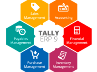 Tally ERP 9 Crack Release 6.5 Serial